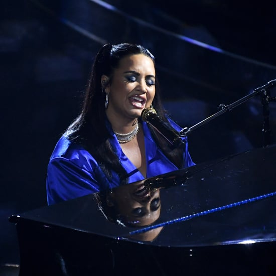 Watch Demi Lovato Perform at the 2020 Billboard Music Awards