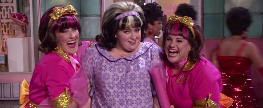 Loved the Original Hairspray? This Cameo From the Live Show Will Make You Nostalgic