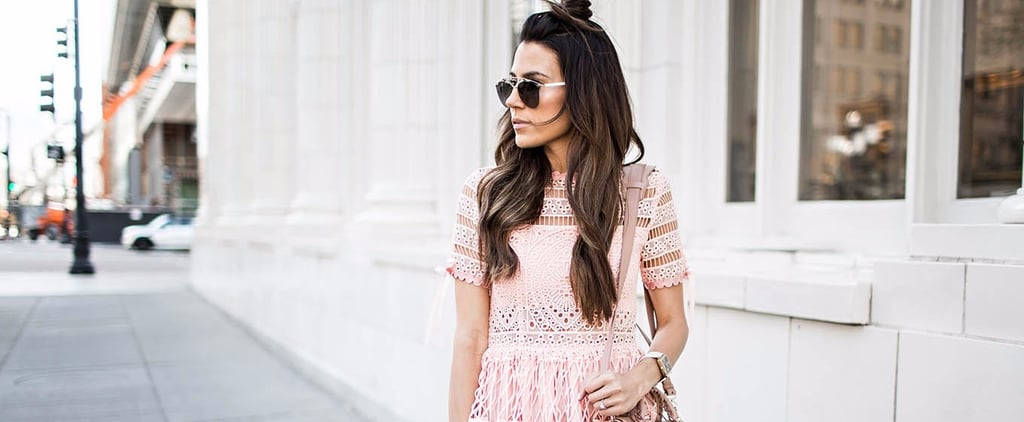 Fashion Bloggers Raise Awareness For Breast Cancer Month