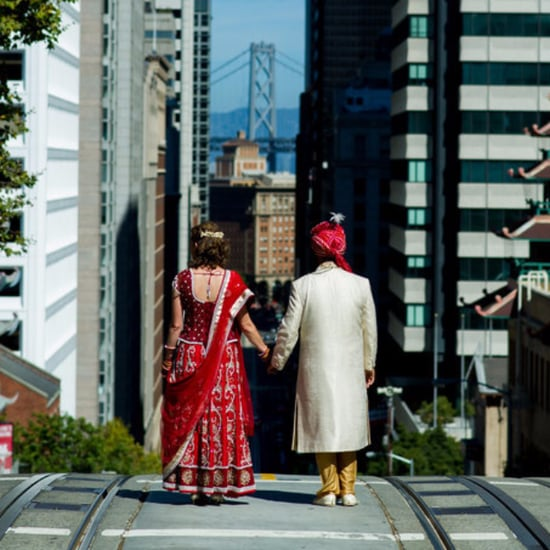Traditional Indian Wedding in San Francisco