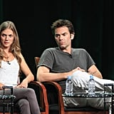 Revolution TCA Pictures