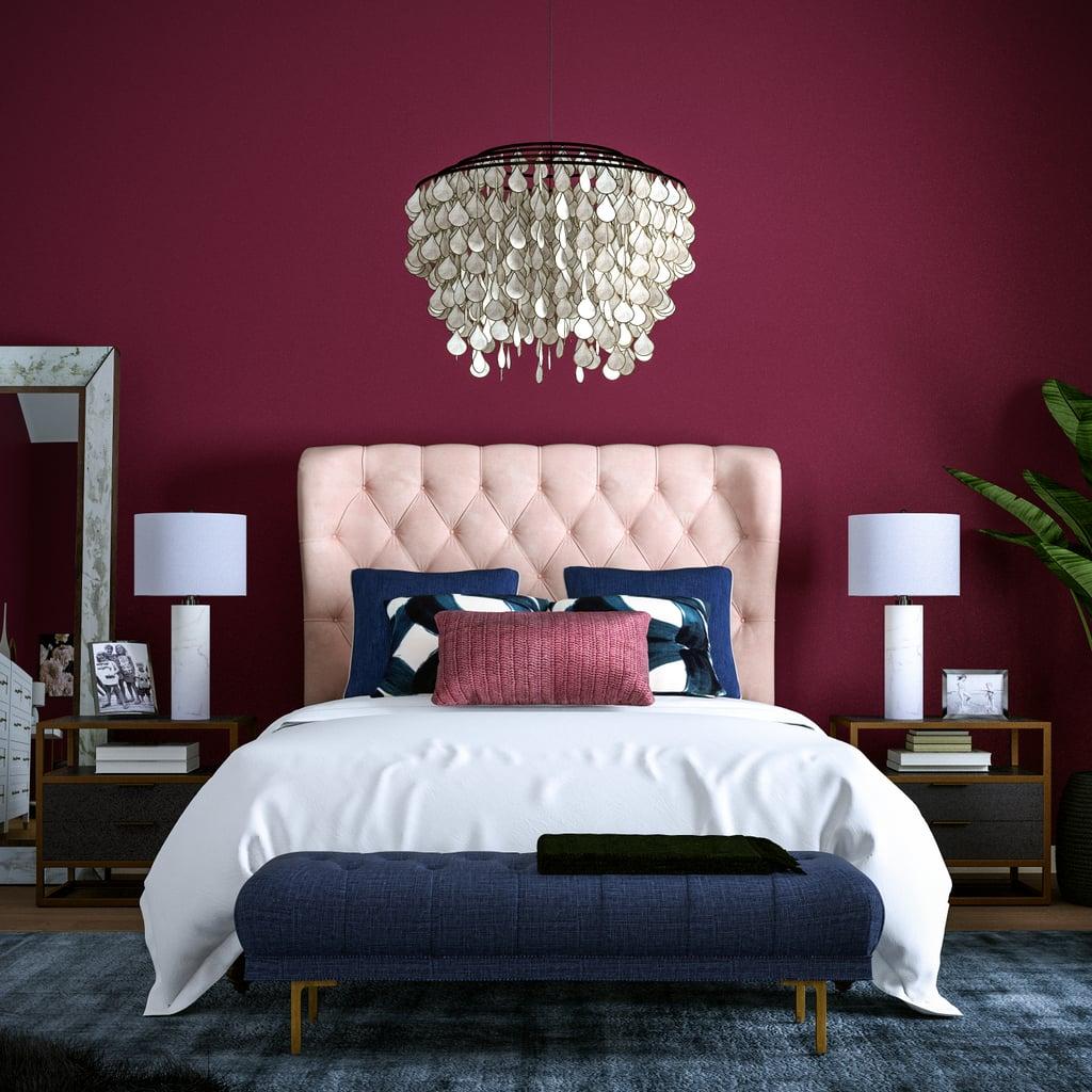 Madeline-Inspired Bedroom
