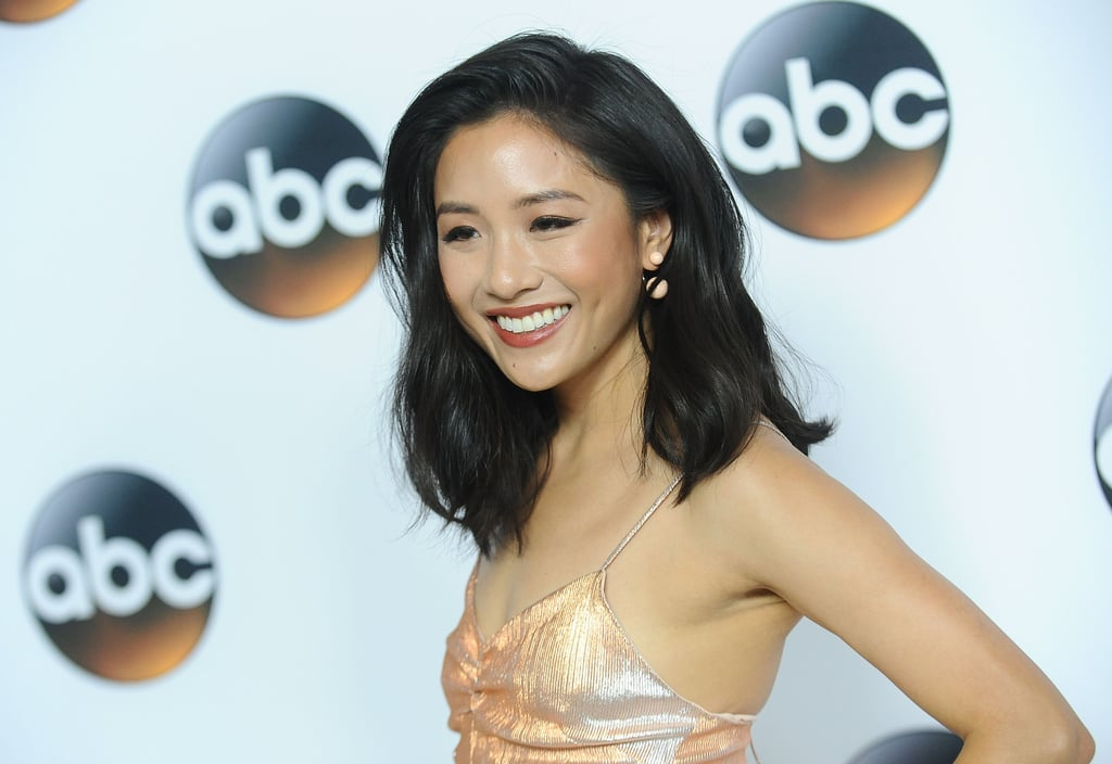 Constance Wu Best Quotes