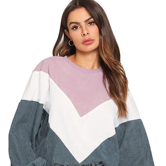 Stylish Sweatshirts on Amazon