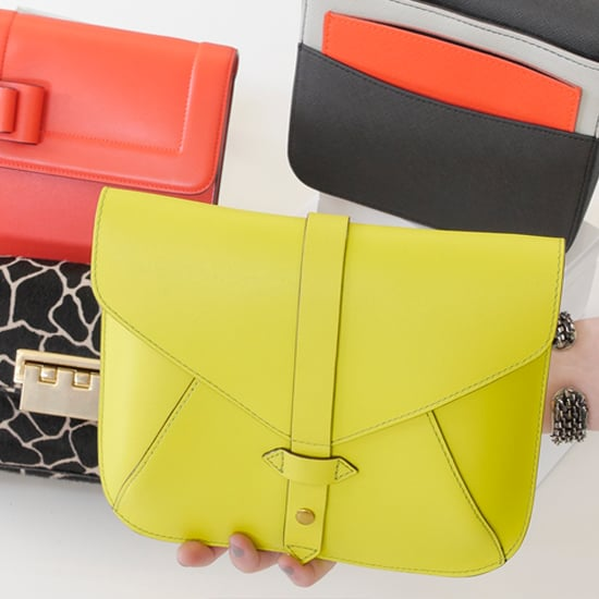 Must-Have Structured Clutches 2013 | Video