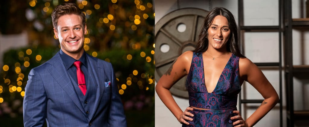 Are Matt Agnew and Connie from MAFS Dating?