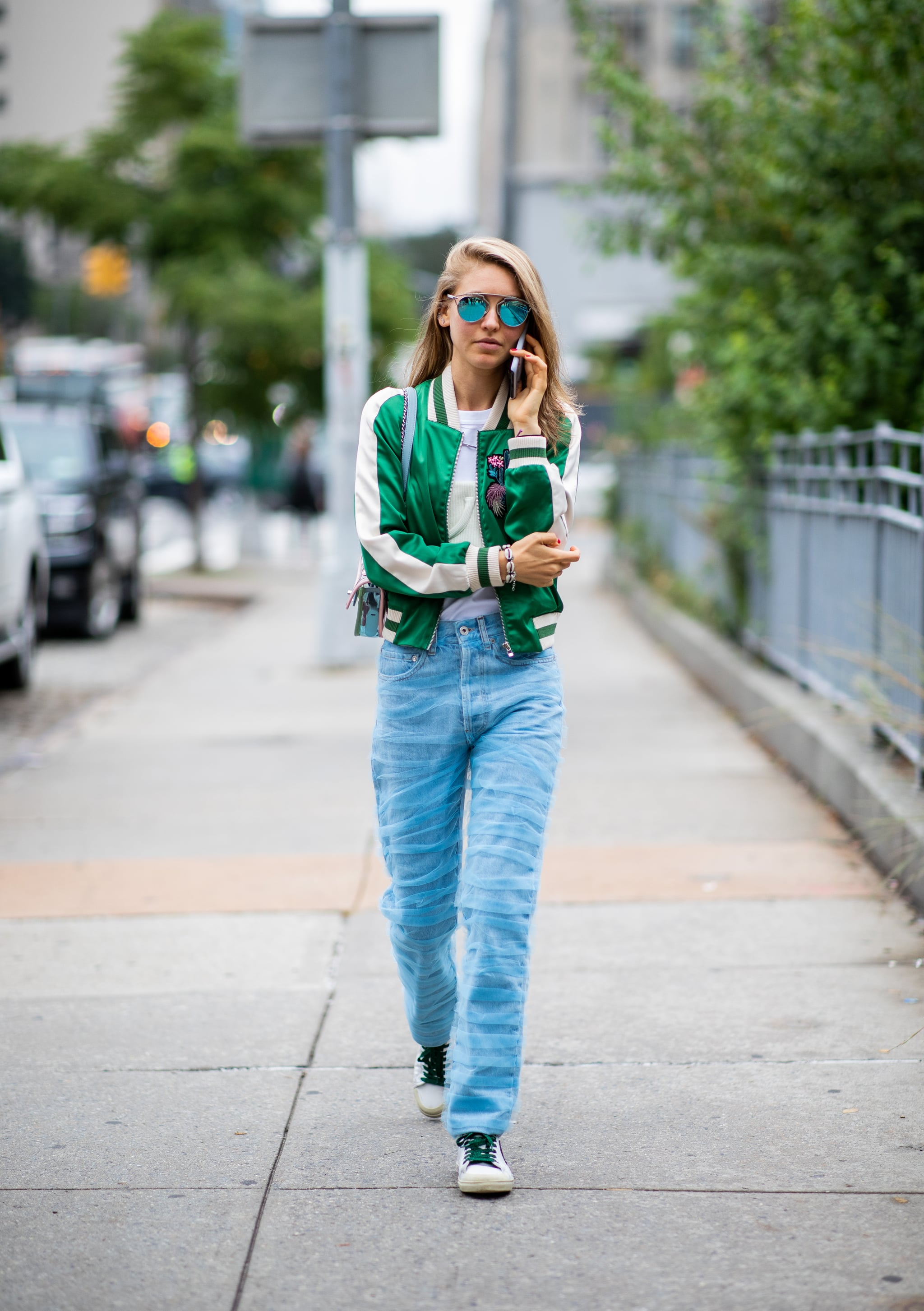 Report Denim Trends 2019 Popsugar Fashion Global Dmag