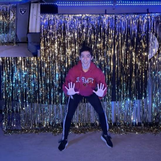 """Good 4 U"" Dance Cardio Workout"