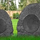 Innovative Technologies Premium Bluetooth Rock Speakers ($150)