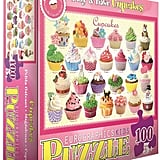 Play and Bake Cupcakes 100-pc. Puzzle