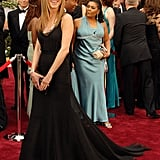 Jennifer Aniston at the 2006 Academy Awards