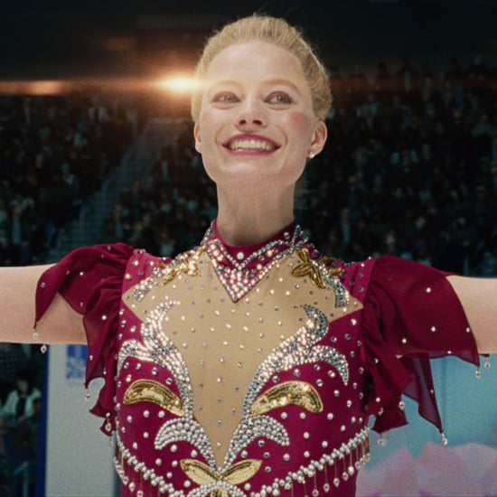 Real News Footage From Tonya Harding Scandal