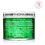 Cucumber Gel Facial Mask