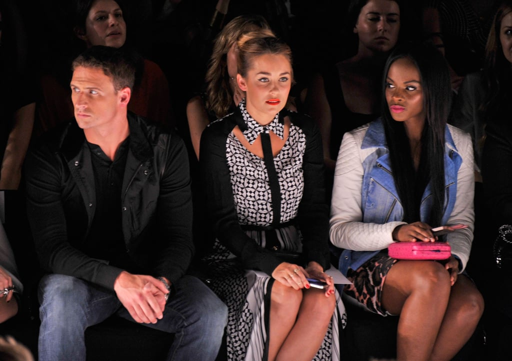 All the Pictures From NY Fashion Week!