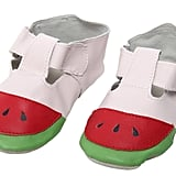 Watermelon Mary Janes