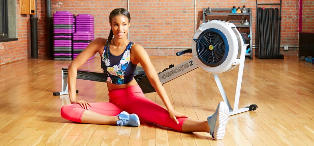How to Work Out on the Rowing Machine