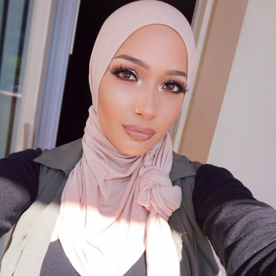 CoverGirl Names Beauty Blogger Nura Afia as Model