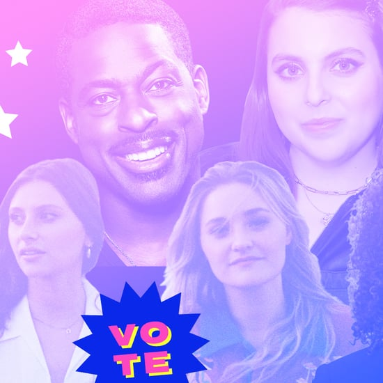 Celebrity Quotes About Voting in the 2020 Election