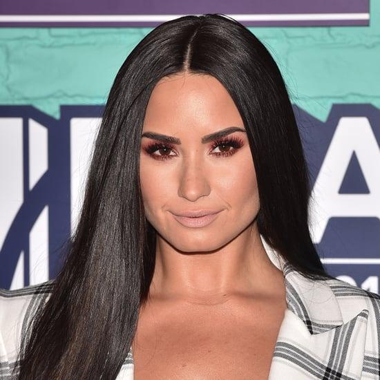 """Demi Lovato and Luis Fonsi """"Echame La Culpa"""" Music Video"""