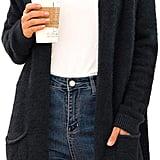 Qixing Knit Cardigan