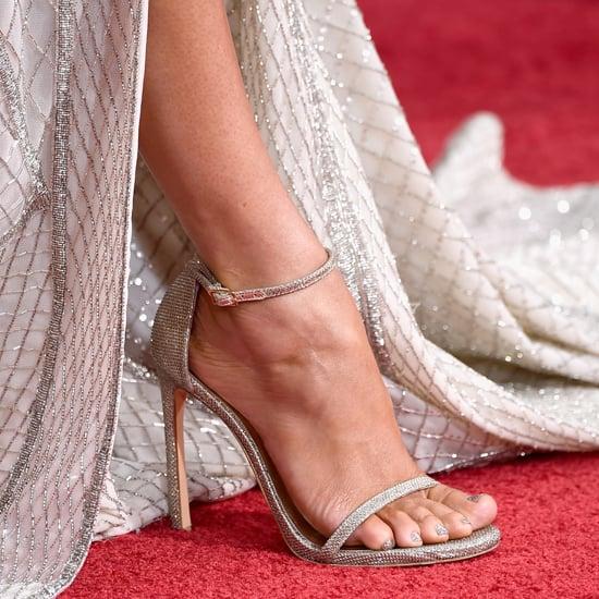 Stuart Weitzman Nudist Shoe