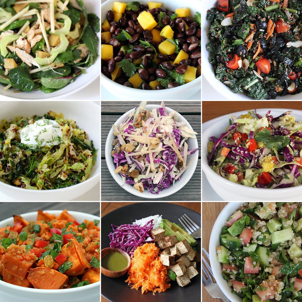 Weight-Loss Salad