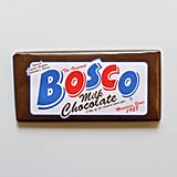 Bosco Milk Chocolate