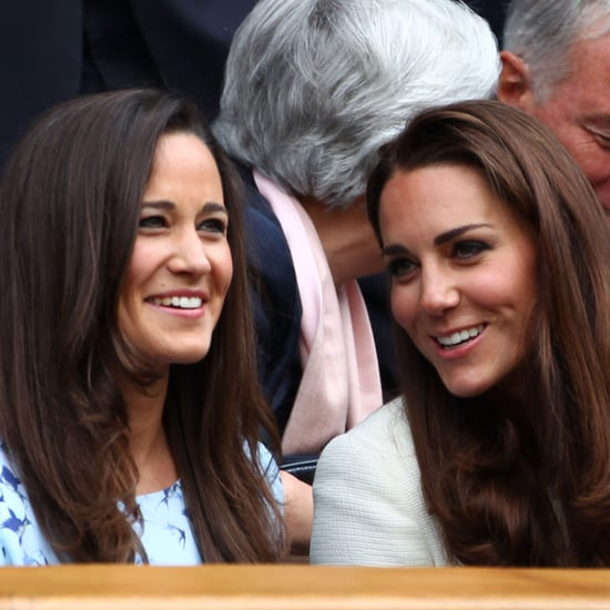 Kate and Pippa Middleton Pregnant at Same Time