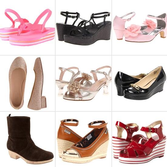High Heels For Girls | POPSUGAR Family