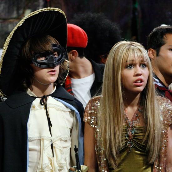 Halloween TV Episodes on Disney+