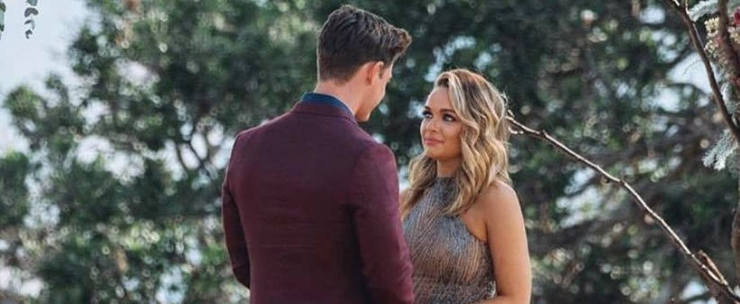 Abbie Chatfield The Bachelor 2019 Elimination Interview