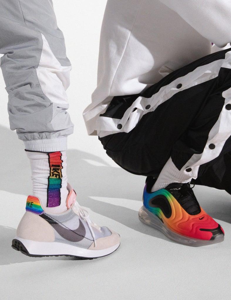 Nike's BETRUE Sneakers