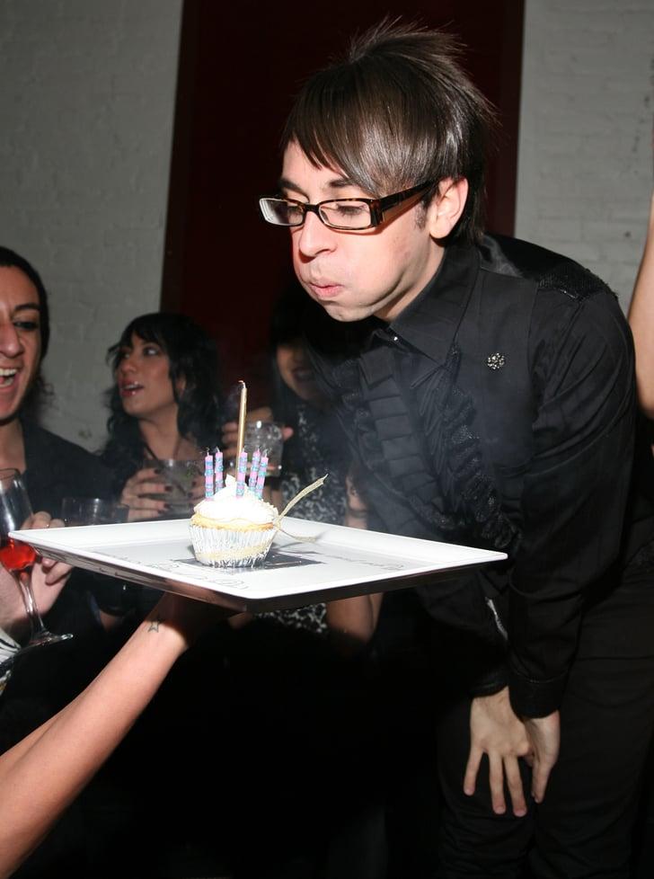 Happy Birthday to the Fierce Christian Siriano!