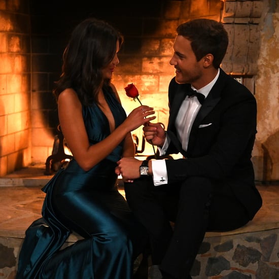 Is the First-Impression Rose on The Bachelor a Curse?