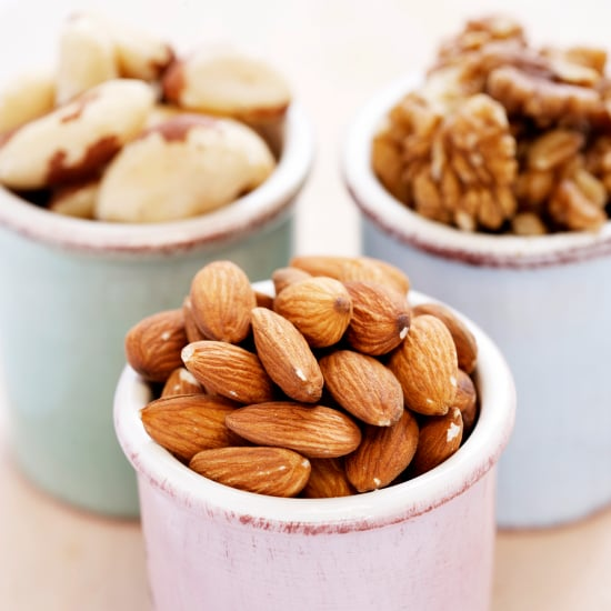 Nutritional Comparison of Nuts