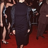 Jessica Alba, 1999