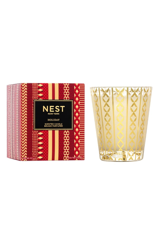 Nest Fragrances Holiday Votive Candle