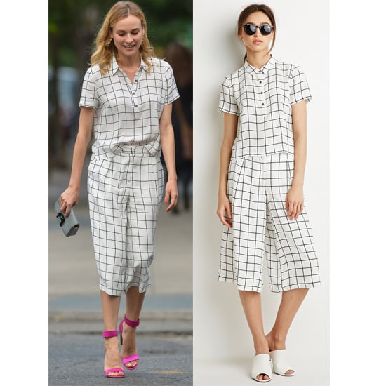 Get Diane Kruger's Exact Outfit For Under $60!