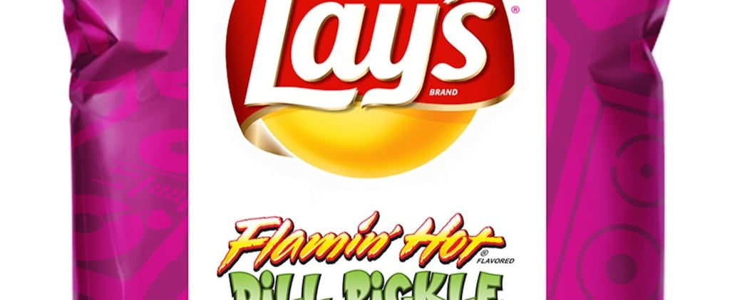 Lay's Turn Up the Flavor Chips 2019