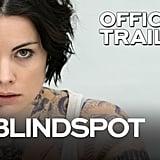 Watch the trailer for Blindspot
