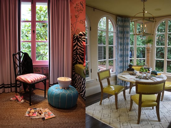 PopSugar Living Highlights: Elle Decor's Showhouse