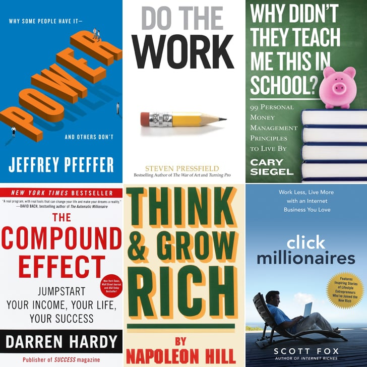 Books That Will Make You Rich