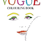 Vogue Coloring Book ($13)
