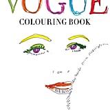 Vogue Coloring Book ($13)