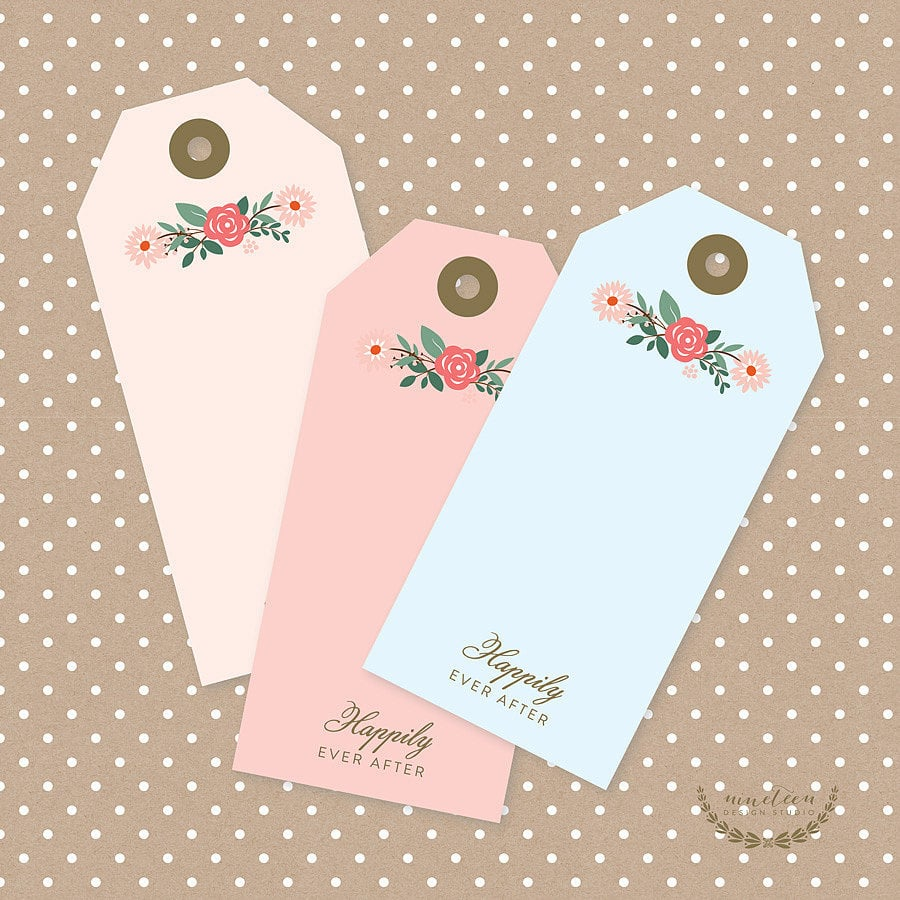 Free Bridal Shower Printables