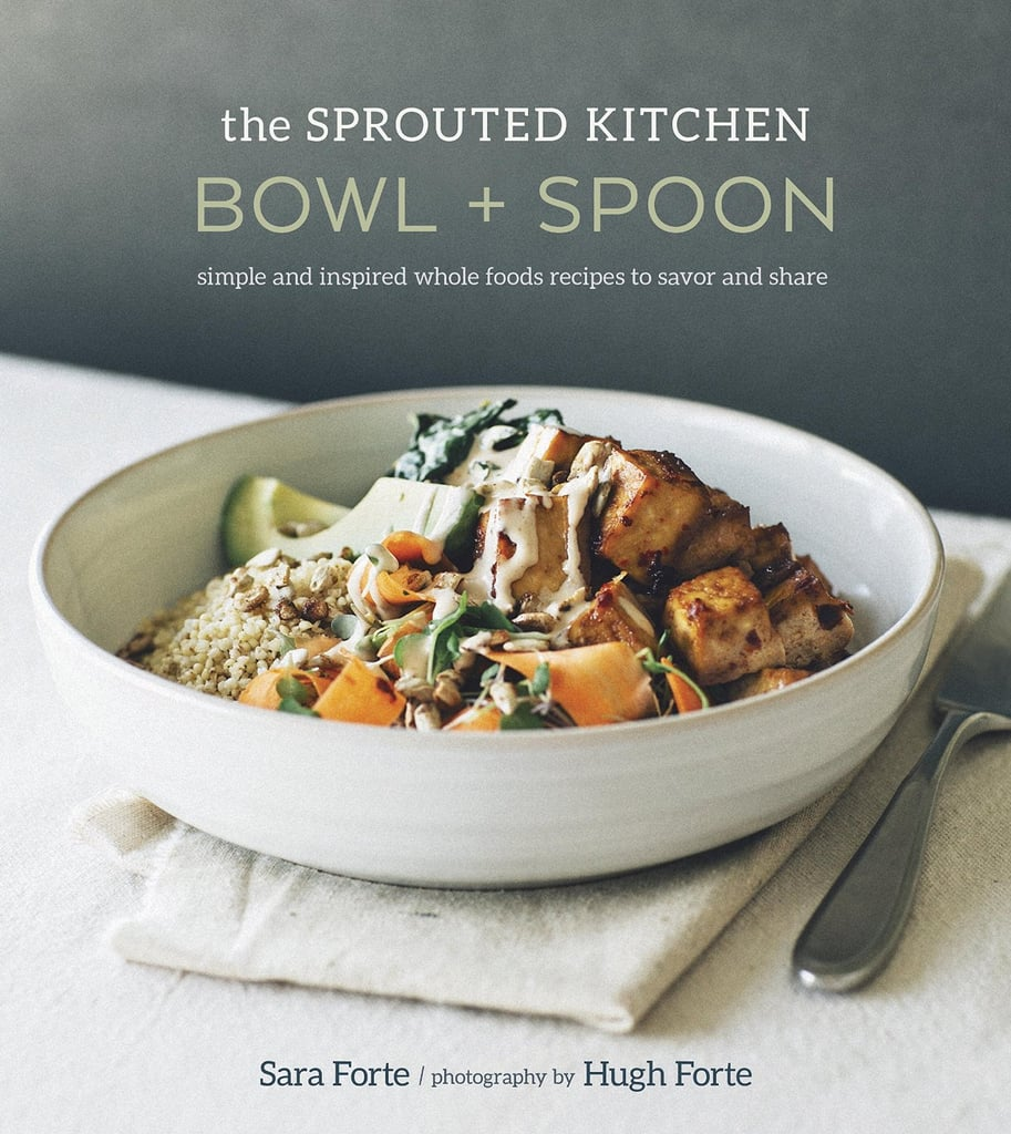 The sprouted kitchen bowl spoon best new food products march the sprouted kitchen bowl spoon forumfinder Image collections