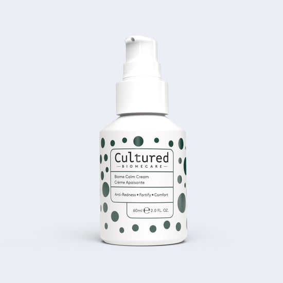 Cultured Biome One Calm Cream Soothed My Rosacea-Prone Skin