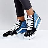 Vans Classic Sk8 Hi Sneakers
