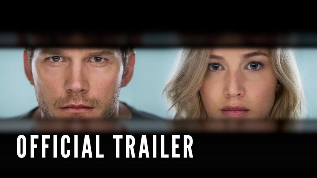 Passengers (English) full movie telugu free download