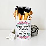 Eyeliner Makeup Brush Holder
